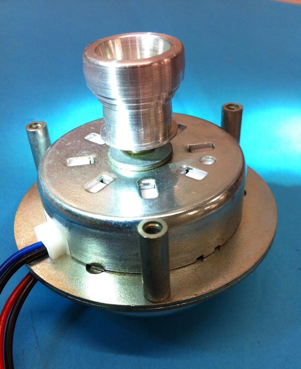 Schopper AG - Motor for Thorens TD 150